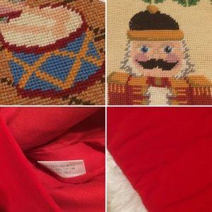 Vintage Holiday - 🦋2/$10 3/$15 4/$18 5/$20 Vintage Wool Stocking